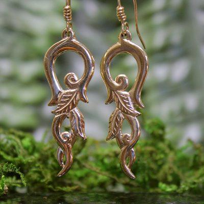 Wysteria Earrings