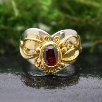 Ruby Princess Ring