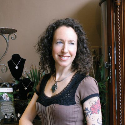 Melissa Caron
