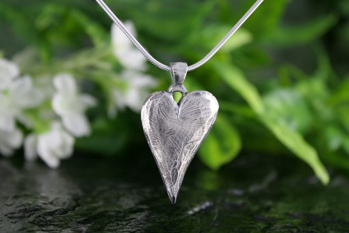 My Secret Heart Pendant