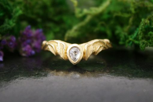 Liliana Diamond Ring